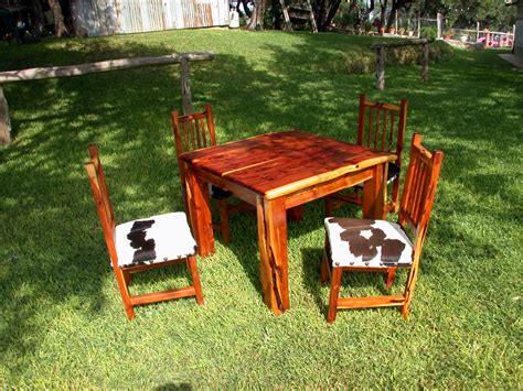 Sawmill Furniture by Sawmill King Ranch Woodworks Cedar Furniture Moeller