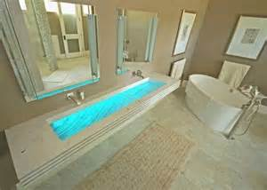 glass bathroom sinks countertops products downing designs