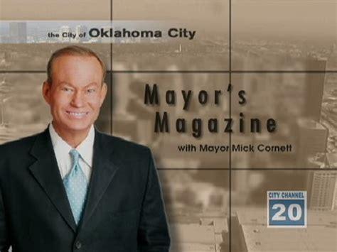mayor s magazine march 2017