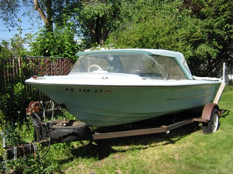 ebay glastron boats glastron seaflite ss177 1967 for sale for 1 500 boats