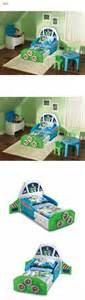 buzz lightyear toddler bed disney toy story buzz lightyear spaceship toddler bed
