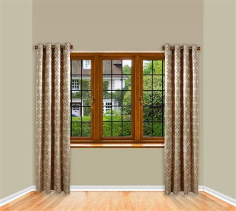 side window panel curtain 1000 ideas about short curtain rods on pinterest