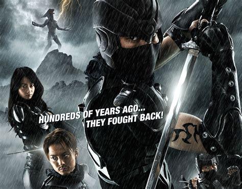 film ninja vs vires alien vs ninja 2014 movie