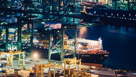 wy logistics freight transport