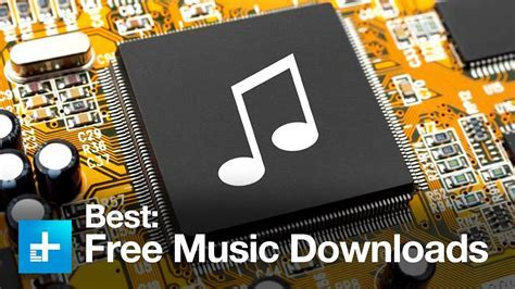 Best Free and Legal Music Download Sites   YouTube