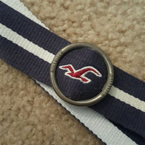 accessories hollister womens mens 40 off hollister accessories hollister belt from rachel