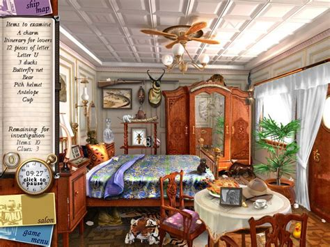 doyles room agatha christie on the nile screenshots for macintosh mobygames