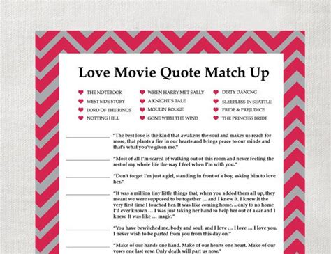 movie quotes game 1000 images about games for michelle s shower on