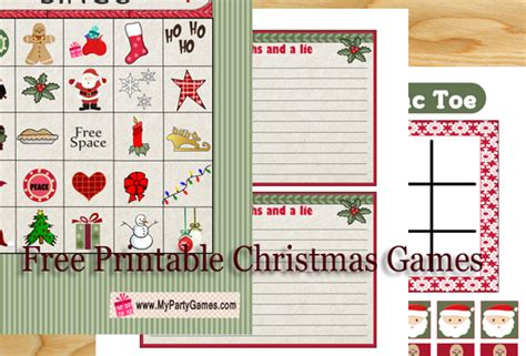 printable christmas games online 20 free printable christmas games