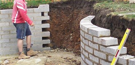 Construire Un Mur De Cloture 4067 by Construire Un Mur De Cl 244 Ture Obligations Et Conseils