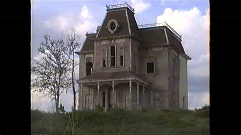 house from psycho psycho house at universal studios fl 1991 youtube