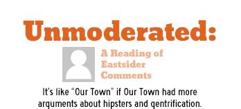 unmoderated section new play brings eastsider la s blog comments to life for