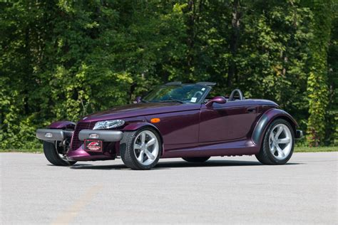 service manual 1997 plymouth prowler fast lane classic cars 1997 plymouth prowler fast lane