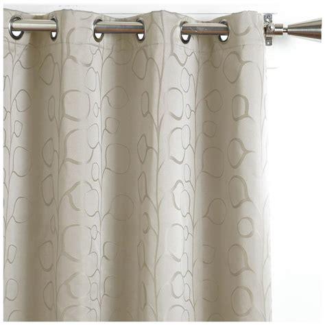 bouclair curtains collection origine rideau longueur 84 po rideaux