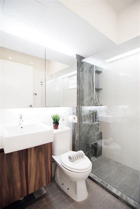and bathroom layouts butterpaperstudio reno yishun photos 4 room bto hdb flat home ideas