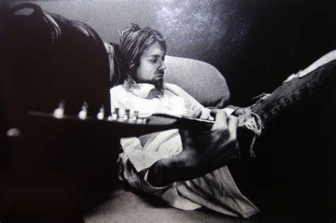 kurt cobain death biography 20th anniversary of kurt cobain s death zen garage