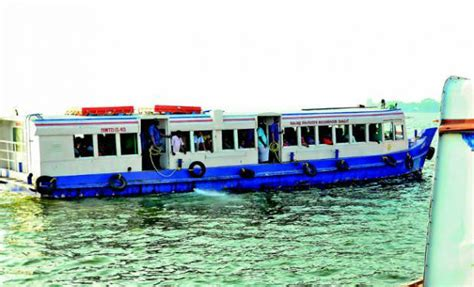 boat service kakkanad plan to open boat jetty at kakkanad info park