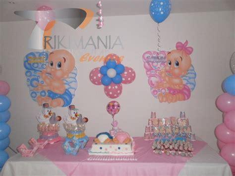 baby shower de gemelos decoracion de interiores fachadas para casas como organizar la casa decoraciones baby shower en bogota trikimaniaeventos