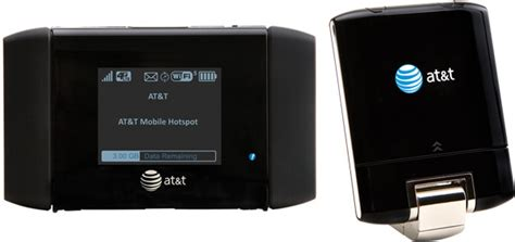 Portable Wifi At T at t usbconnect momentum 4g and mobile hotspot elevate 4g scheduled for august 21st launch