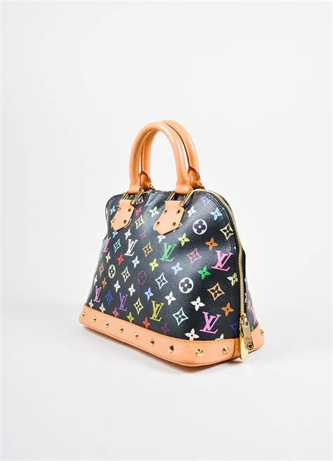 louis vuitton louis vuitton monogram canvas alma pm
