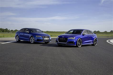 Audi A3 Clubsport by Audi A3 Clubsport Quattro Concept Makes Debut Plus