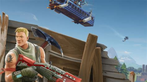 fortnite unblocked fortnite battle royale mobile announced with cross play