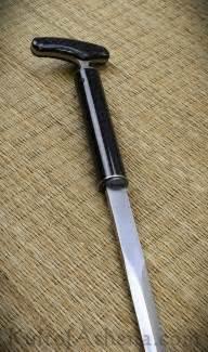 carbon fiber sword sd12150 osc i carbon fiber sword and push dagger