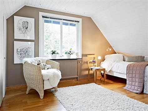 attic room ideas 39 attic rooms cleverly making use of all available space