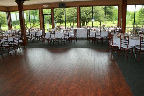 outdoor wedding venues midland mi golf course wedding venues michigan mini bridal