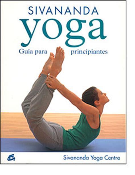 libro completo del yoga 8492773006 libros de yoga dietas de nutricion y alimentos