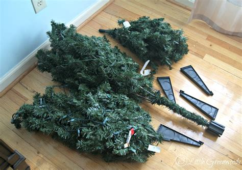 how to make a christmas tree stand update a tree for less than 10 by 3 greenwoods