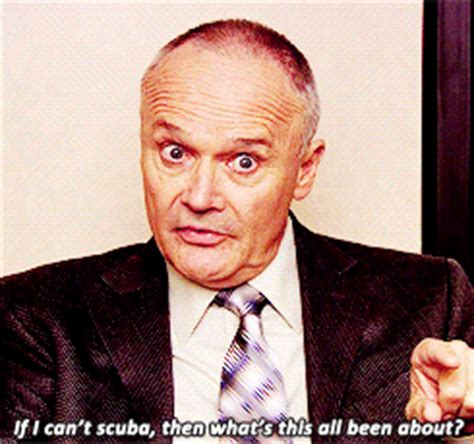 Which Office Character Am I by 21 Ways Creed Was Actually The Best Character On The Office