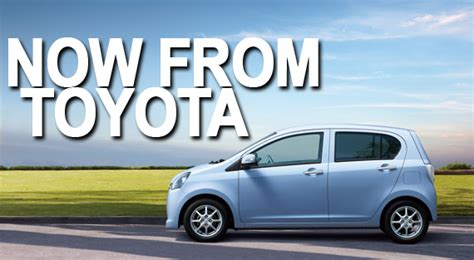 toyota branches toyota branches out to microvans and minicars with the