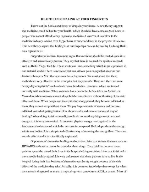 Argumentative Essay Exle by College Essays Exles 20 Essay Exle Uxhandy