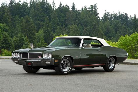 1970 Buick Gs 455 Specs by 1970 Buick Gs 455 Information And Photos Momentcar