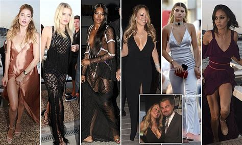 Supermodel Wardrobe by Doutzen Kroes Struggles To Maintain Modesty At