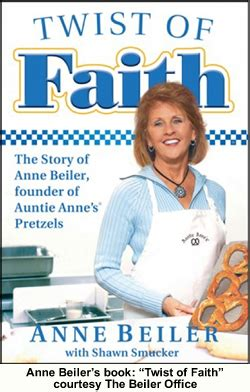 twist of faith books auntie s is a modern day business m by f beiler