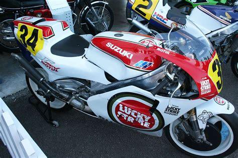 Suzuki Rgv500 Suzuki Rgv500