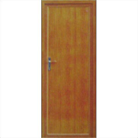 Plain Door by Plain Pvc Doors In Dr Rajkumar Road Bengaluru Karnataka