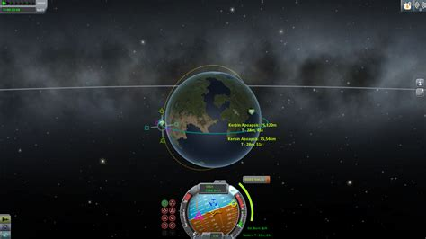 node js kraken tutorial kerbal space program add maneuver pics about space