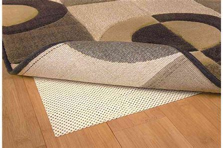 luxehold rug pad 8x10 rug pad luxehold living spaces