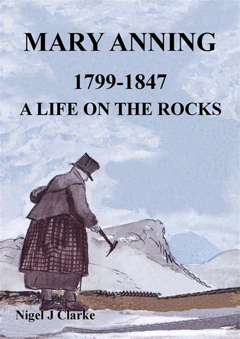 she found fossils books anning quotes quotesgram