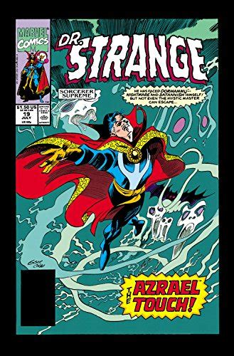 doctor strange sorcerer supreme omnibus vol 1 import it all