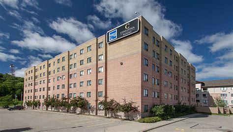 Conestoga College Kitchener Cus by Conestoga College Student Housing