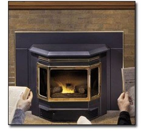 Built In Stove Fireplace by Built In Pellet Stoves Remodeling