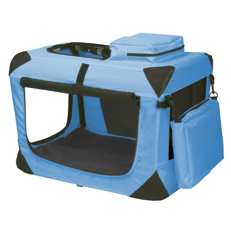 portable crate portable collapsible crate kennel travel pet crates