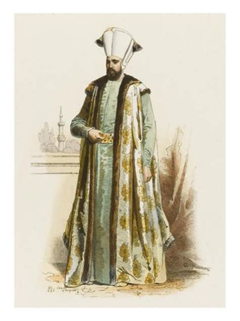 Ottoman Ruler by Sultan Suleiman I Ottoman Ruler Of Turkey Etc Giclee Print