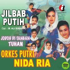 Vcd Nida Ria Jilbab Putih mp3 nida ria the best koleksi aneka