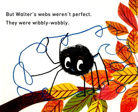 libro walters wonderful web walter s wonderful web a book about shapes by hopgood tim 9781447277101 brownsbfs