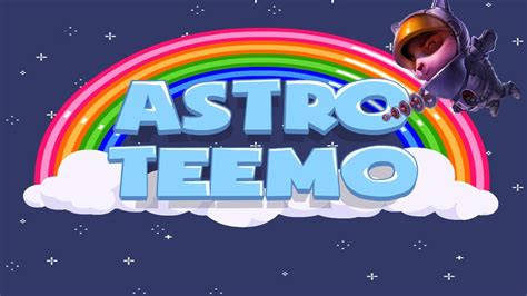 astro new year song 2013 astro teemo minigame gameplay and song hd